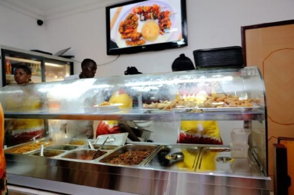 Grubbies Fast Food Eatery & Catering Services Launch - BellaNaija - August2014123