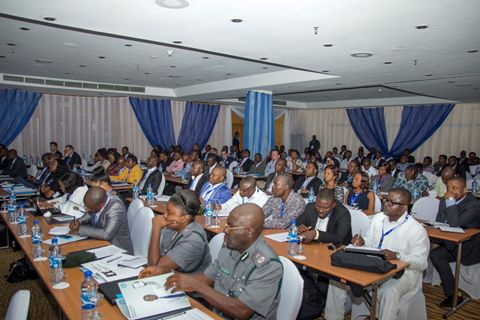 HP Anti-Counterfeit Conference 2014 - Bellanaija - August 20140012