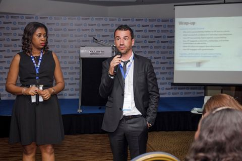 HP Anti-Counterfeit Conference 2014 - Bellanaija - August 20140015