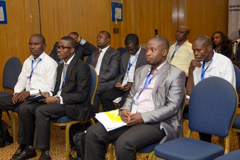 HP Anti-Counterfeit Conference 2014 - Bellanaija - August 20140021