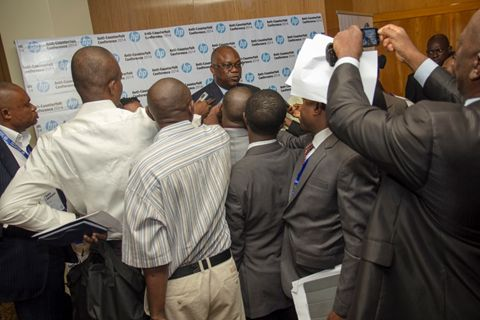 HP Anti-Counterfeit Conference 2014 - Bellanaija - August 20140022