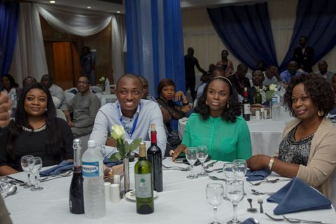HP Anti-Counterfeit Conference 2014 - Bellanaija - August 20140025