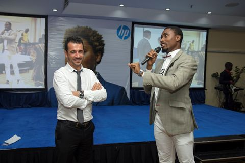 HP Anti-Counterfeit Conference 2014 - Bellanaija - August 20140026