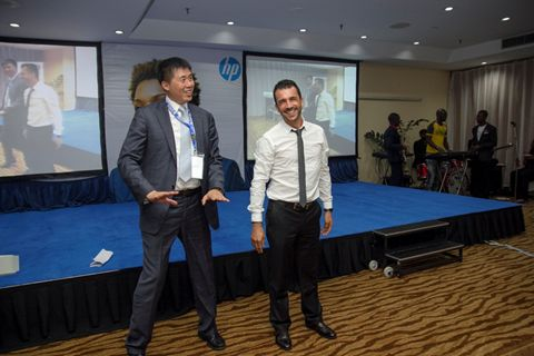 HP Anti-Counterfeit Conference 2014 - Bellanaija - August 20140027