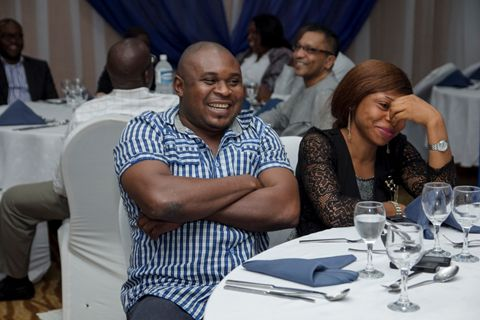 HP Anti-Counterfeit Conference 2014 - Bellanaija - August 20140028