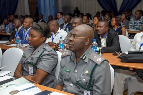 HP Anti-Counterfeit Conference 2014 - Bellanaija - August 2014007