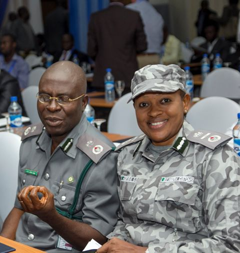 HP Anti-Counterfeit Conference 2014 - Bellanaija - August 2014009