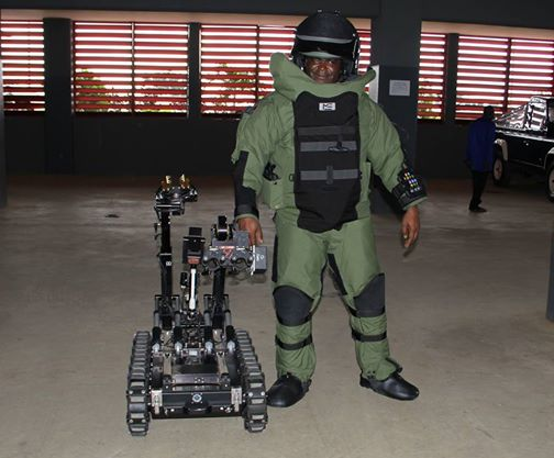 High Tech for Police - August 2014 - BellaNaija.com 01