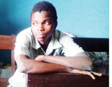 Hounvenou Yavine - August 2014 - BN News - BellaNaija.com01