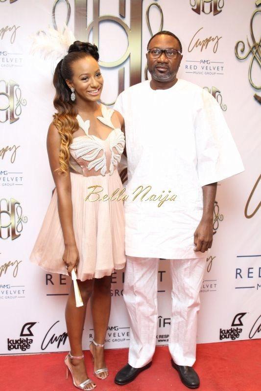 House of Cuppy Lagos Launch - August 2014 - BellaNaija.com 02