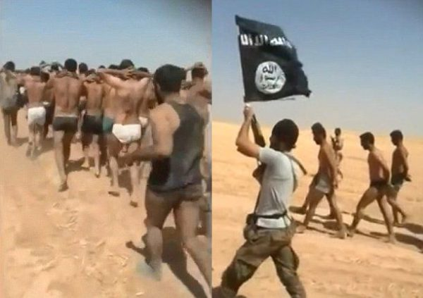 ISIS Execution - August 2014 - BN News - BellaNaija.com 01
