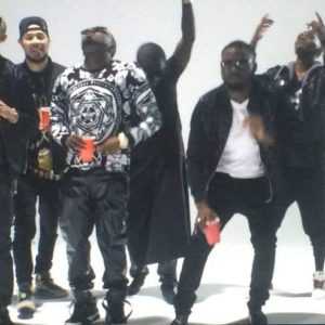 Ice Prince - N-Word Remix - August 2014 - BN Music - BellaNaija.com 01