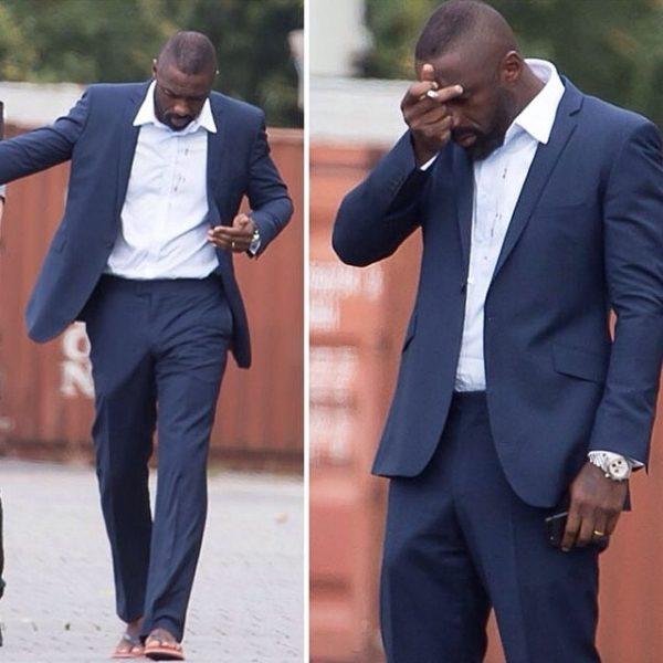 Idris Elba - August 2014 - BellaNaija.com 01