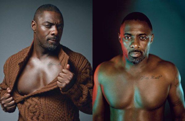 Idris Elba - Details Magazine -August 2014 - BN Movies & TV - BellaNaija.com 01