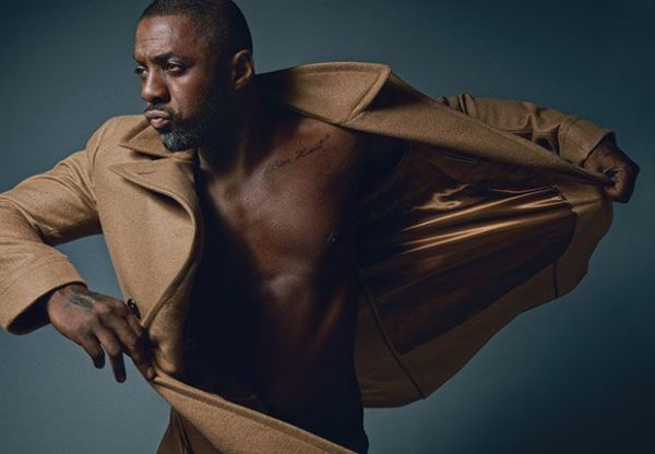 Idris Elba - Details Magazine -August 2014 - BN Movies & TV - BellaNaija.com 02