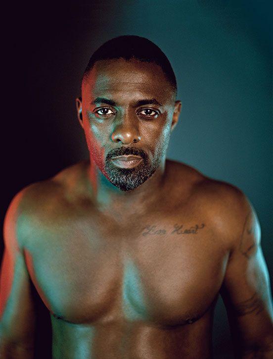 Idris Elba Elokuvat Ja Tv-Ohjelmat