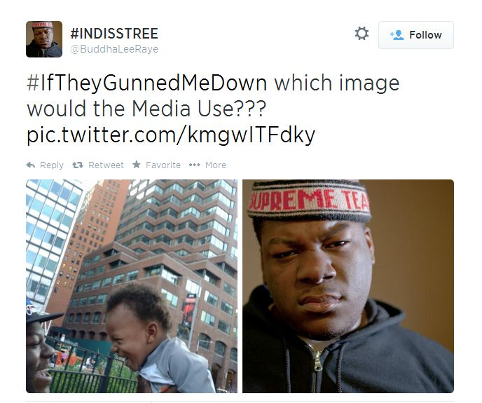 If They Gunned Me Down - August 2014 - BellaNaija.com 04