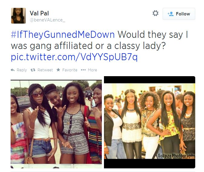 If They Gunned Me Down - August 2014 - BellaNaija.com 07