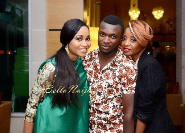 Vicky Heldan, Ifan Ifeanyi Michael & Ngozi Zed-Eye