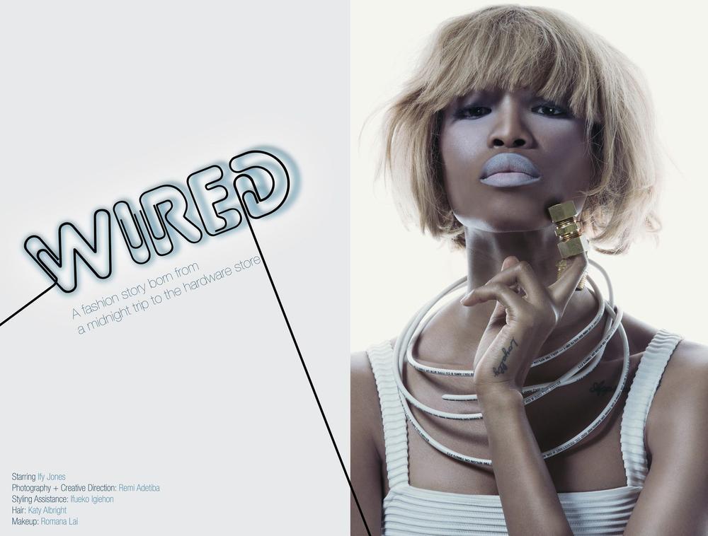 Ify Jones Wired by Remi Adetiba - BellaNaija - August2014001