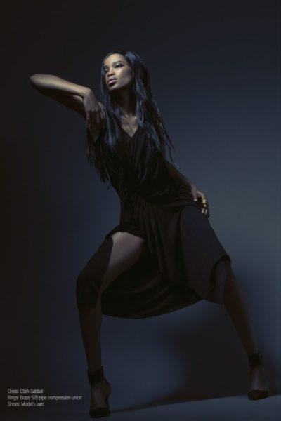 Ify Jones Wired by Remi Adetiba - BellaNaija - August2014003