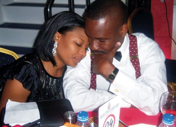 Ituah & Ibidun Ighodalo - August 2014 - BN Relationships - BellaNaija.com 01