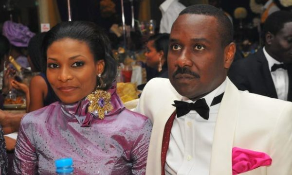 Ituah & Ibidun Ighodalo - August 2014 - BN Relationships - BellaNaija.com 02
