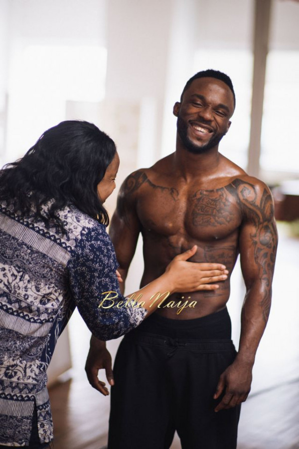 Iyanya - Mr Oreo - August 2014 - BN Music - BellaNaija.com 012