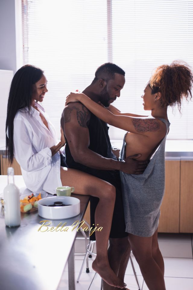 Iyanya - Mr Oreo - August 2014 - BN Music - BellaNaija.com 06