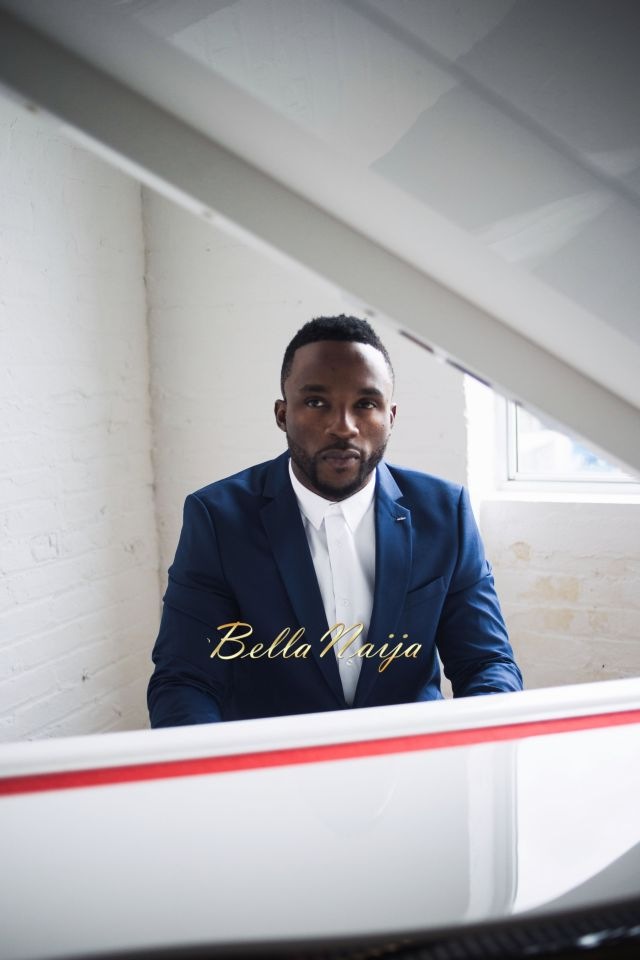 Iyanya - Mr Oreo - August 2014 - BN Music - BellaNaija.com 09