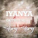 Iyanya - Story Story - August 2014 - BN Music - BellaNaija.com 01
