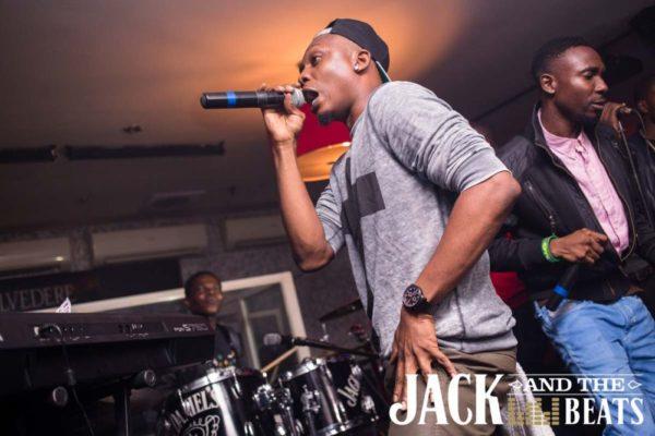 Jack and the Beats - BellaNaija - August2014037