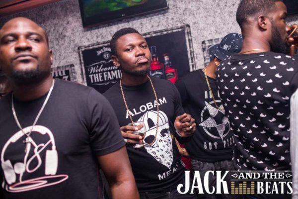 Jack and the Beats - BellaNaija - August2014040