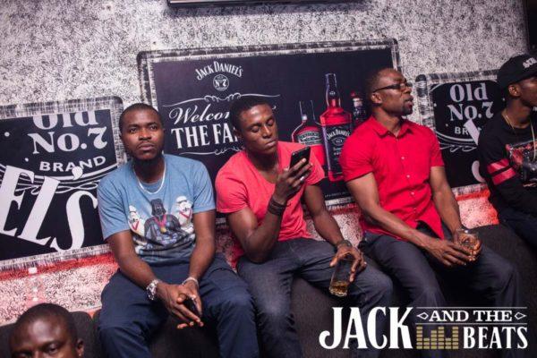 Jack and the Beats - BellaNaija - August2014049