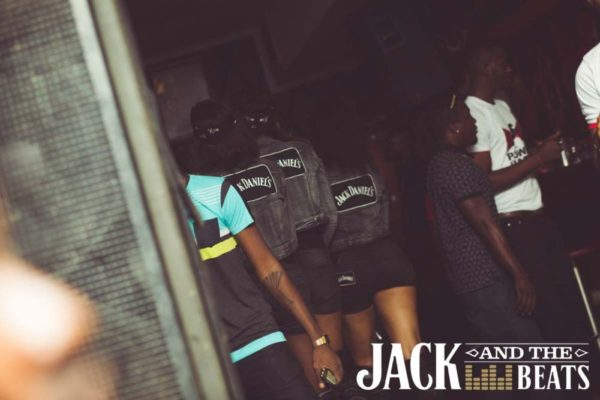 Jack and the Beats - BellaNaija - August2014056