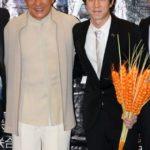 """Double Trouble"" Beijing Premiere"