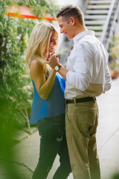Jason Kennedy & Lauren Scruggs' Pre-Wedding Shoot - August 2014 - BellaNaija.com 01 (3)