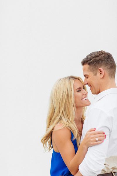 Jason Kennedy & Lauren Scruggs' Pre-Wedding Shoot - August 2014 - BellaNaija.com 01 (6)