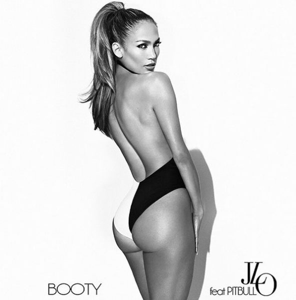 Jennifer Lopez - Booty - August 2014 - BellaNaija.com 01