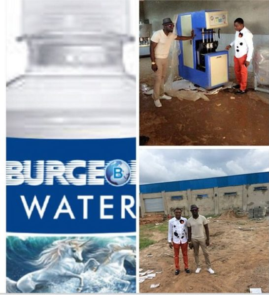 Jim Iyke - Burge Water - August 2014 - BN Movies & TV - BellaNaija.com 01
