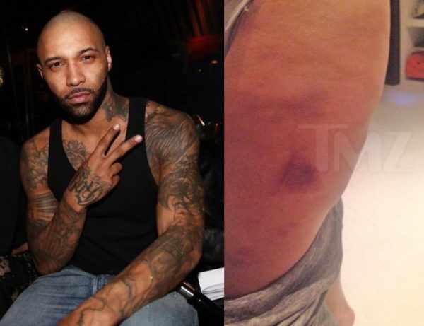 Joe Budden - August 2014 - BellaNaija.com 03