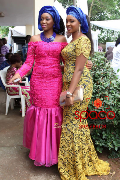Jude Okoye and Ify Traditional Igbo Wedding in Anambra | SpacoMedia | BellaNaija 0028