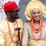 Jude Okoye and Ify Traditional Igbo Wedding in Anambra | SpacoMedia | BellaNaija 0032