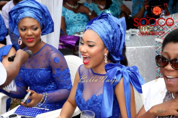 Jude Okoye and Ify Traditional Igbo Wedding in Anambra | SpacoMedia | BellaNaija 0064