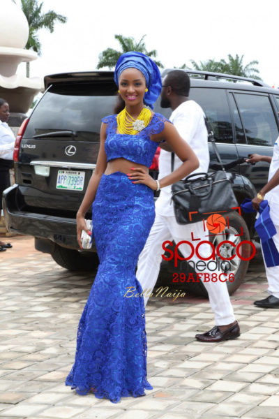 Jude Okoye and Ify Traditional Igbo Wedding in Anambra | SpacoMedia | BellaNaija 0085