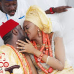 Jude Okoye and Ify Wedding1