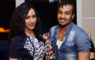 Juliet Ibrahim & Bryan Okwara - August 2014 - BN Relationships - BellaNaija.com 01
