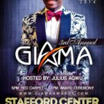 Julius Agwu hosts 2014 GIAMA - BellaNaija - August2014002