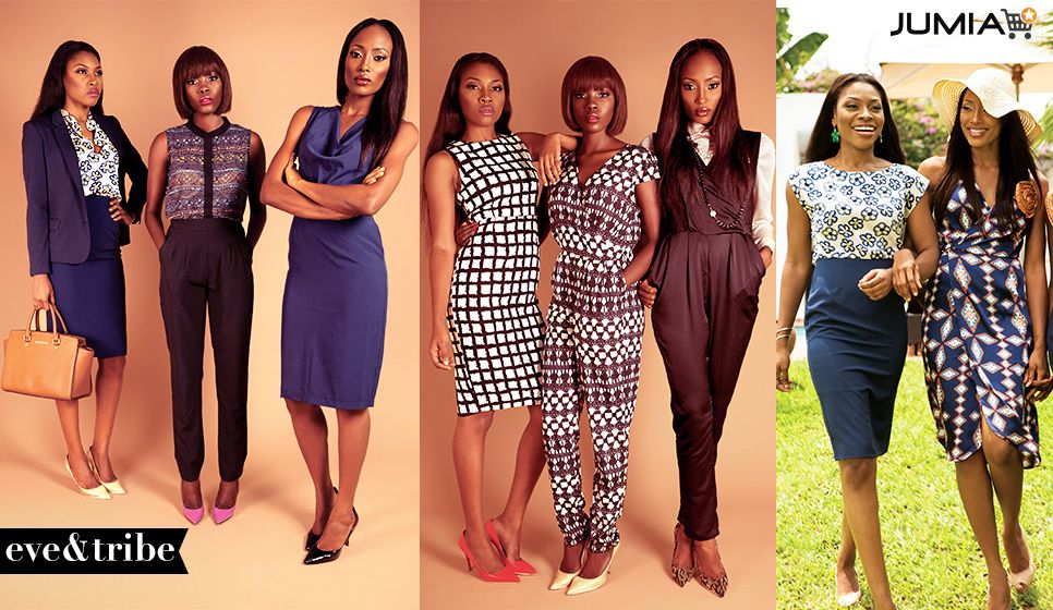 Carissa's Fashion Store, Lagos Nigeria - Carissa's Fashion Store