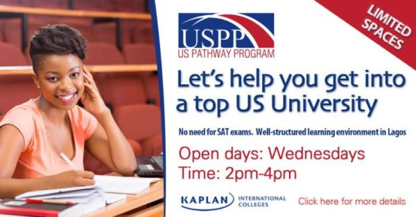 KAPLAN International Colleges - Bellanaija - August2014